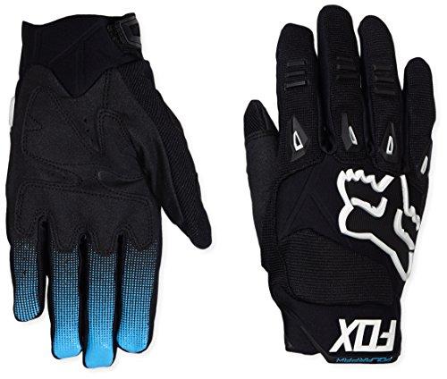 Fox Racing Polarpaw Men's Mx Motorcycle Gloves - Black / Large