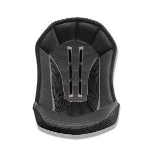 Bell Moto-9 Flex Top Liner Motorcycle Helmet Accessories - Black  Large