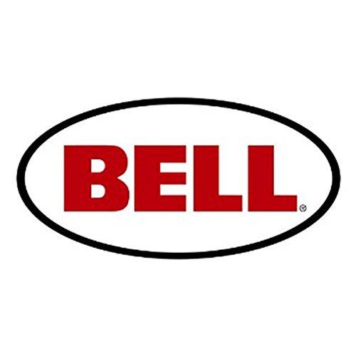 Bell Powersports 2016 MOTO-9 Flex Visor Circuit BlackGreen