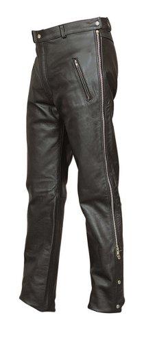 Allstate Leather Men's Chap Pants