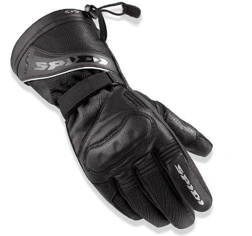 Spidi NK-5 H2Out Gloves - X-LargeBlack