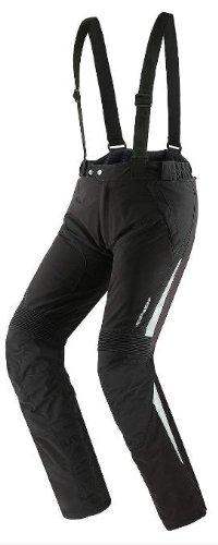 Spidi Sport SRL VTM H2Out Pants  Size 3XL Distinct Name Black Robust Gender MensUnisex Primary Color Black Apparel Material Textile U62-026-3X