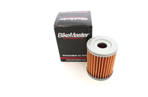 Bikemaster Jo-s108 Oil Filter Suzuki Lt-f4wdx King Quad 300 1995 1996 1997 1998