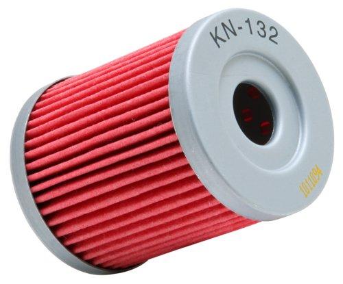 K&n Kn-132 Suzuki/hyosung High Performance Oil Filter
