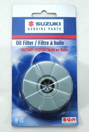 Suzuki Oem Oil Filter Ls650 Savage S40 Boulevard Dr650 16510-37450