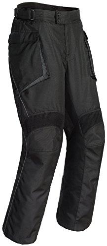 Cortech Sequoia Xc Adventure Touring Men's Motorcycle Pant Black