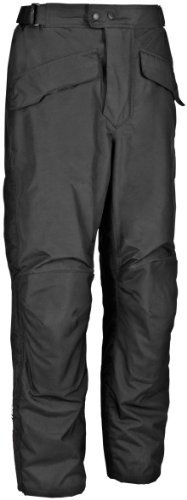 Firstgear Men's Ht Overpants Shell (black, Size 30)