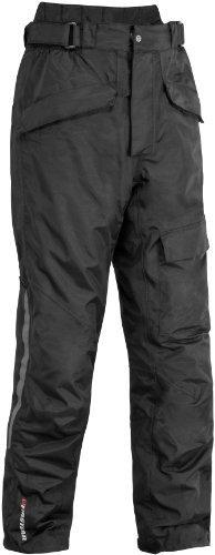 Firstgear Men's Ht Overpants (black, Size 32)