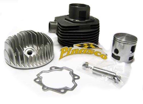 Pinasco 177cc Cylinder Kit 2 port Vintage Vespa