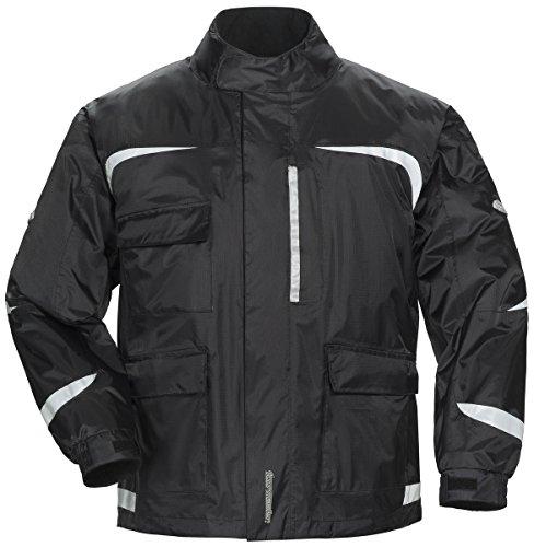 Tourmaster Sentinel 20 Black Jacket size Large