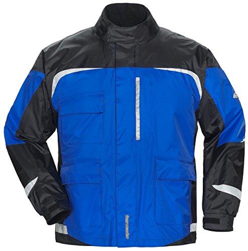 Tourmaster Sentinel 20 Blue Black Jacket size 3X-Large