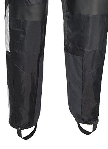 Tourmaster Sentinel 20 Nomex Rain Pants Black XXL 8797-0205-08
