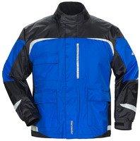 Tourmaster Sentinel 20 Rain Jacket Blue SML 8795-0202-04