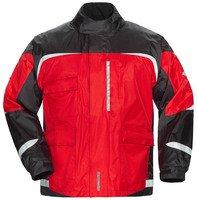 Tourmaster Sentinel 20 Rain Jacket Red LRG 8795-0201-06