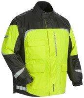 Tourmaster Sentinel 20 Rain Jacket Red XLG 8795-0201-07