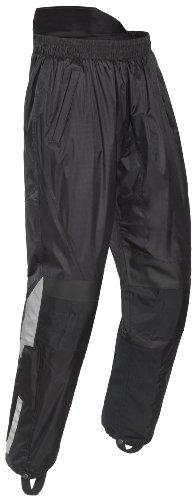 Tourmaster Sentinel 20 Rainsuit Pants Large Black w Nomex