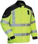 Tourmaster Sentinel LE Hi-Viz Rain Jacket size 2X-Large