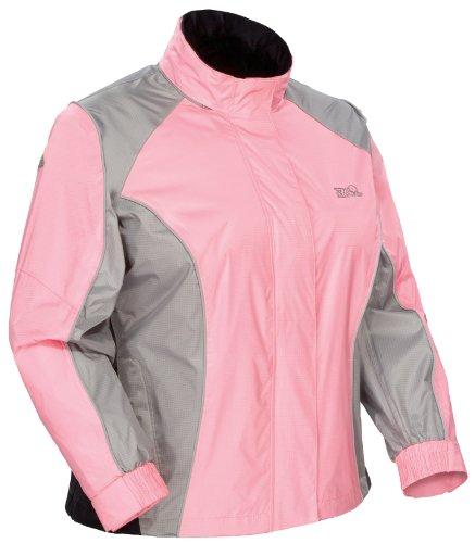 Tourmaster Sentinel Womens Jacket Pink Medium 89-158