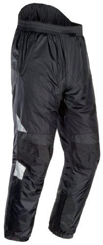 Womens Tourmaster Sentinel Black Rainsuit Pant - Size  Plus S