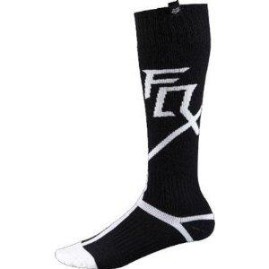 Fox Racing Fri Capital Thick Socks - Small/black