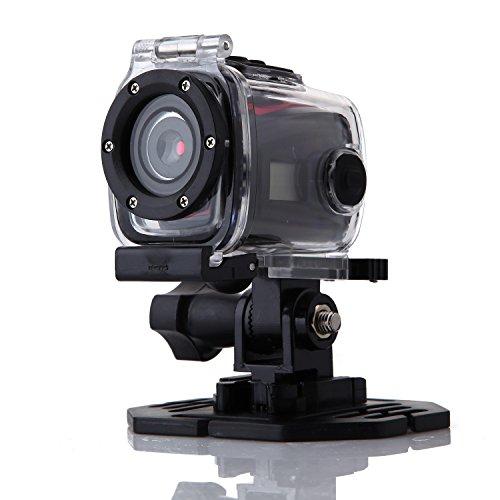 F22 Waterproof Hd 720p Sportcam Sport Camera Camcorder Dvr Biking Helmet Outdoor Sports