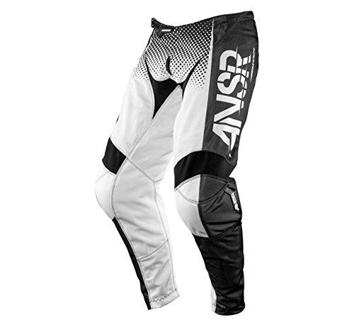 Answer Racing Syncron Air Pants - 36 WaistBlackWhite