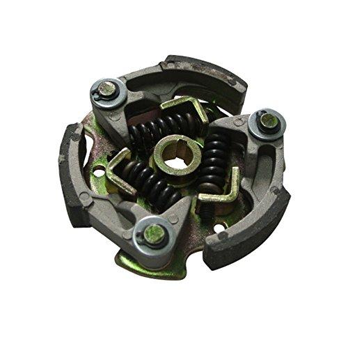 JRL Clutch For 2 Stroke 47cc 49cc Pocket Bike Mini moto Mini Dirt Bikes ATV Quads