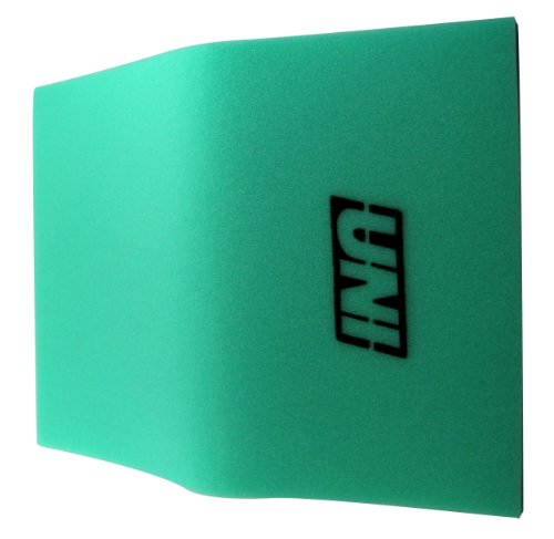 Uni Filter BF1 12 X 16 X 58 65-PPI Green Fine Foam