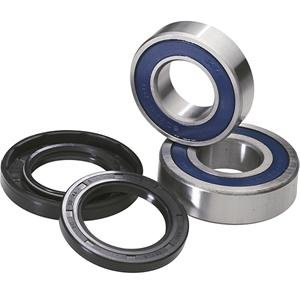 Moose Racing Front Wheel Bearing and Seal Kit - --