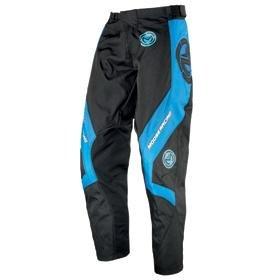 Moose Racing Qualifier Pants  Size 32 Distinct Name Blue Gender MensUnisex Primary Color Blue 2901-3668