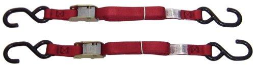 Ancra 40888-10 Red 66 Orginal Tiedowns