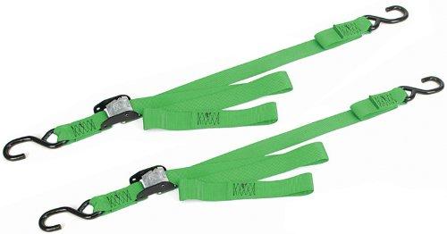 Ancra 40888-28 Green 66 Orginal Tiedowns