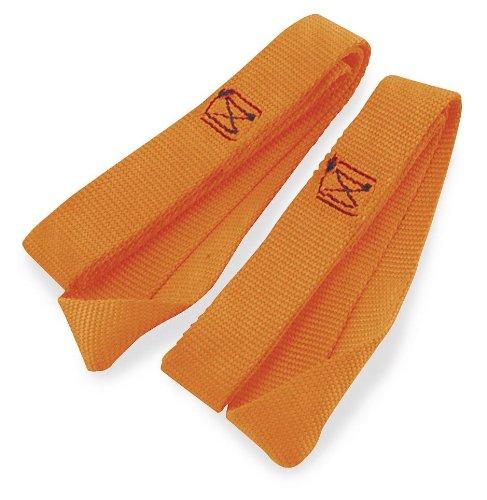 Ancra 45214-12 Orange 18 Soft Hook Extensions