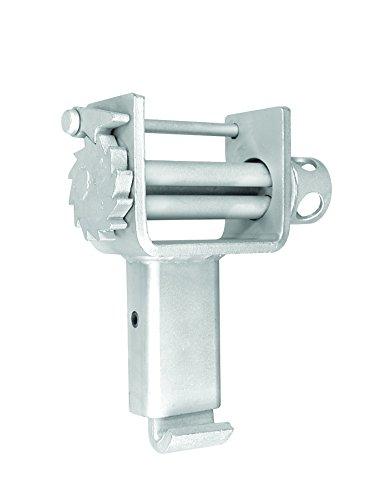 Ancra 49716-10 Portawinch Stake Pocket Outward Off-Set 4-34-Inch