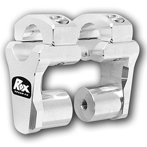 Rox Speed FX Rox 2in Pivoting Handlebar Riser for 1 18in Handlebars 1R-P2PP