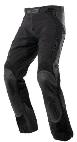 Alpinestars Tech St Gore-tex Pants , Distinct Name: Black, Primary Color: Black, Size: 60, Gender: Mens/unisex