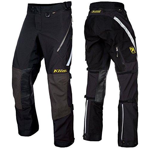 Klim Badlands Men's Off-road Motorcycle Pants - Black / Size 34