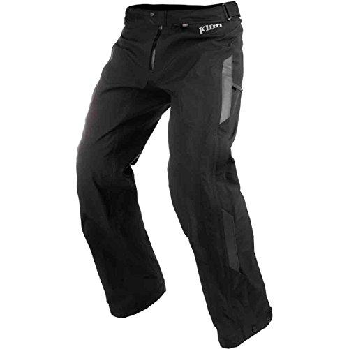 Klim Torrent Over Men's Mx Motorcycle Pants - Black / Size 32