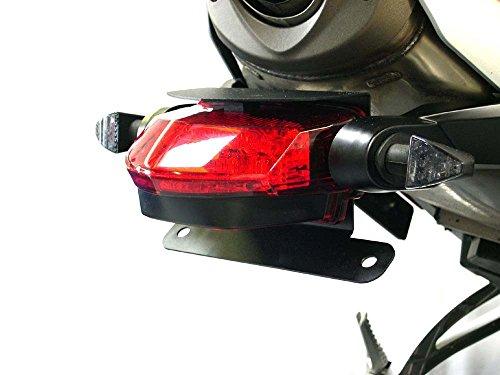 DMP Fender Eliminator Honda CBR600RR 07-12