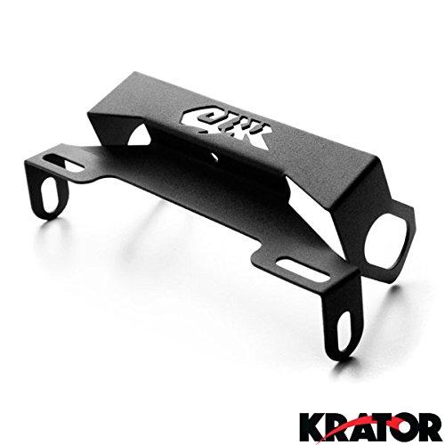 Krator Fender Eliminator Kit Holder Tidy Tail Bracket For 2003-2006 Honda CBR 600RR