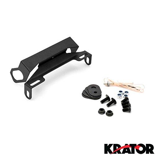 Krator NEW Fender Eliminator Kit Holder Tidy Tail Bracket For 2005 Honda CBR 600RR