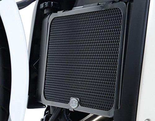 R&G Radiator Guard for Kawasaki Vulcan S 15-16  Black