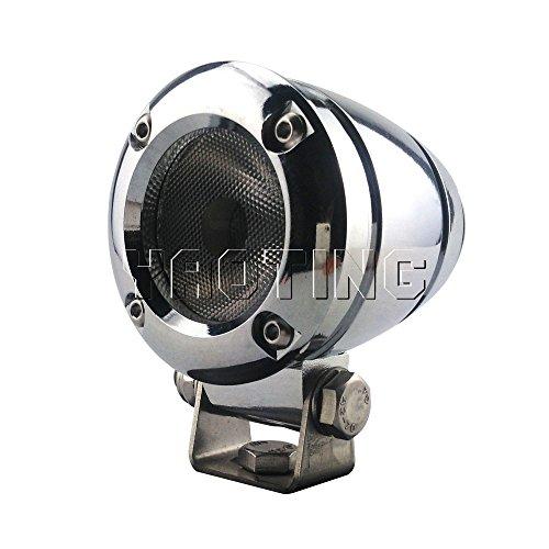 yaoting BTW10C LED 2 Inch Mini 24v LED Work Light LED Bycicle Light Motorcycle Light CHROME