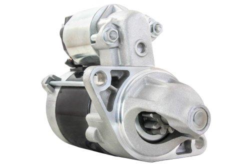 STARTER MOTOR FITS KAWASAKI ENGINE FD440V FD501V FD590V FD611V 21163-2077 9712809-550
