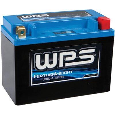WPS Featherweight Lithium Ion Battery for Kawasaki Eliminator 600 ZL600 1996-1997