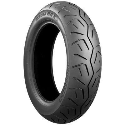 14090-15 70H Bridgestone Exedra Max Rear Motorcycle Tire for Kawasaki Eliminator 250 EL250 1991-1994