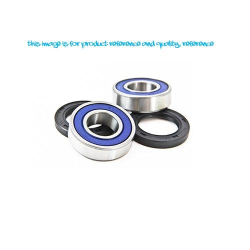 Wheel Bearing Kit Rear Honda ATC70 73-77 Kawasaki KH400 74-78 S2 Mach II 72-73