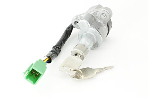 Kawasaki 454 LTD 1985-1990 Ignition Switch 27005-5044 New OEM