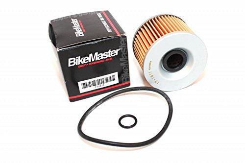 Bikemaster JO-H103 Oil Filter Kawasaki ZX600 Ninja 600R 1985 1986 1987 1988 1989