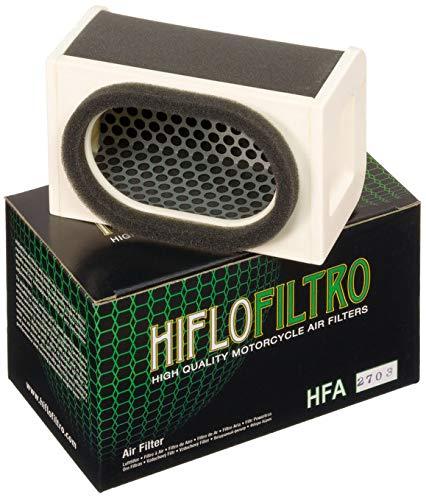 HIFLO AIR FILTER - HFA2703 compatible with 1995 Kawasaki ZR 550 Zephyr